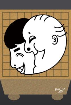 藤井聡太+加藤一二三